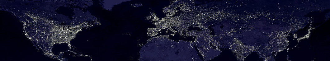 Light Pollution Europe