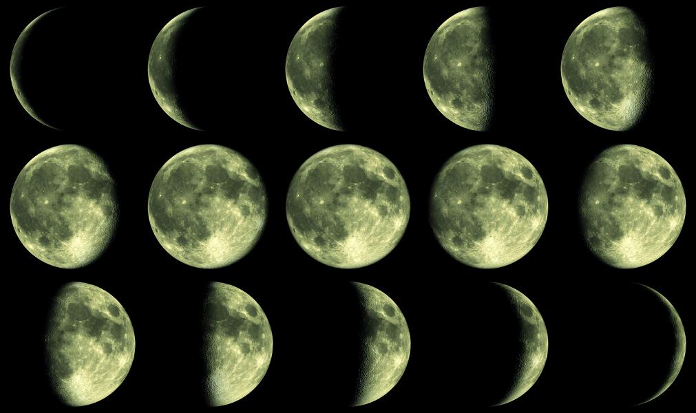 moon observation nasa - photo #18