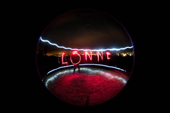LoNNe light IC 2015